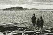 Etchings of Maine