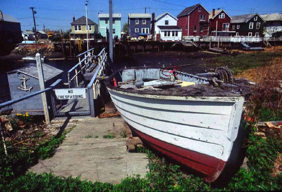 Broad Channel